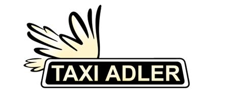 Taxi Adler